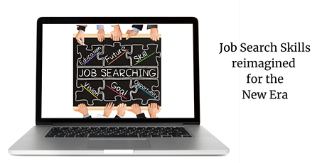 Job Search Skills for the New Era tickets