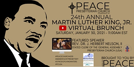 24th Annual Martin Luther King Brunch tickets