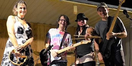 Rock Band performs in the Arts & Entertainment District Stuart FL tickets