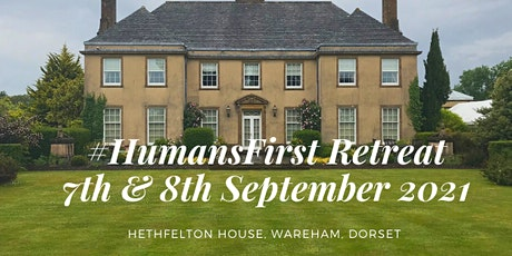 HumansFirst EMEA Retreat tickets