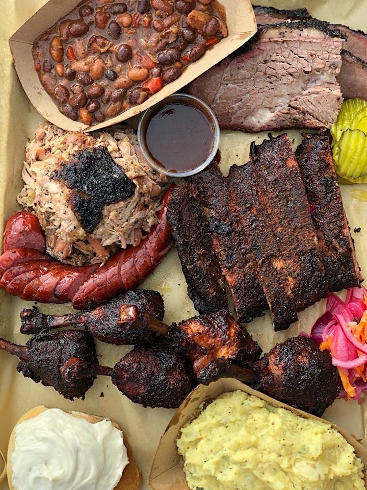 Imagen de Curso de Texas Style BBQ
