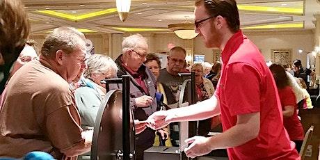 Senior Expo - Santa Fe Station Casino tickets