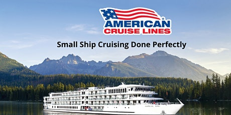 USA River Cruises! -Explore Virtually! tickets