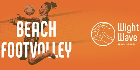Beach Footvolley Championships tickets