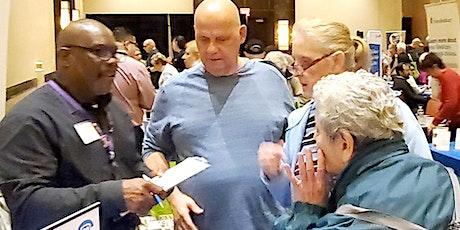 Senior Expo - Arizona Charlie's Casino tickets