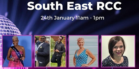 South East RCC Meeting tickets