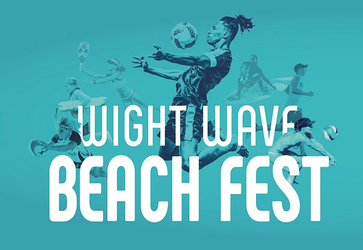 Beach Footvolley Championships image