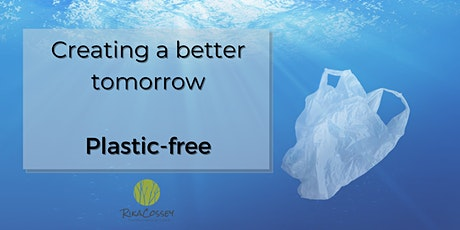 Creating a better tomorrow - Plastic-free tickets