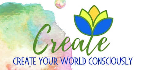 """""""CREATE""""  A  Beautiful Life A  new virtual online 3 hour course tickets"""