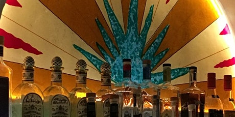 TEQUILA 101: Complete 4 Part Series Package tickets