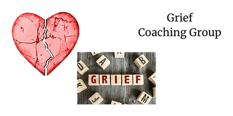 Grief Coaching Group - via Zoom tickets