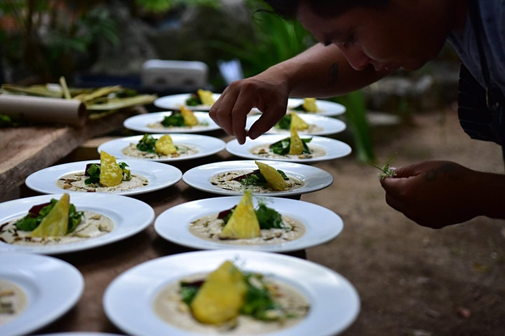 Wakax Hacienda Dinner Club image