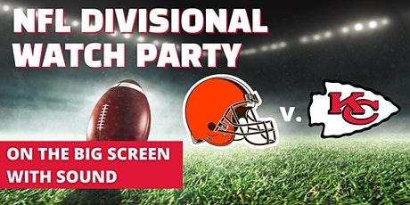 NFL Divisional Watch Party I Browns v. Chiefs tickets
