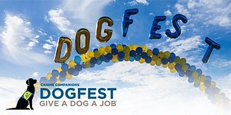 DOGFEST Jacksonville 2021 - Supporting Canine Companions for Independence tickets