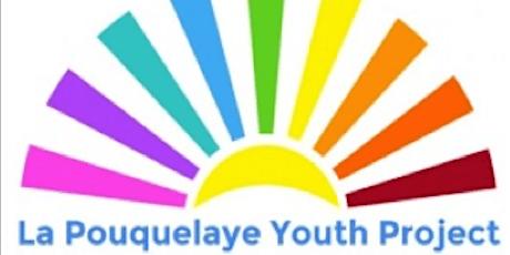 LA POUQUELAYE YOUTH THURSDAY CLUB SENIOR Y10+ SESSION tickets