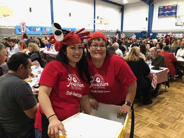 Drive Through Crab Feed 2021 SOLD OUT image