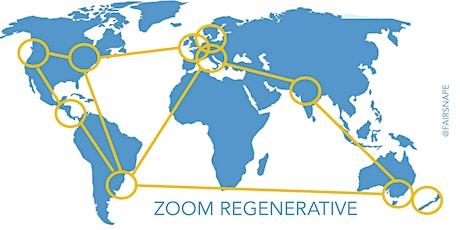 Zoom Regenerative 25 tickets