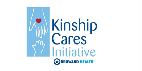 Broward Health Kinship Cares Initiative (KCI)  Healthcare Zoom Café Seminar tickets