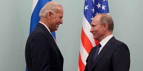Ridin' with Biden: What's in Store for US-Russian Relations? tickets