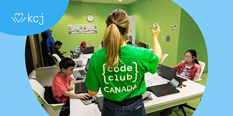 Let's Talk Code Club - Workshops for Hosts! tickets