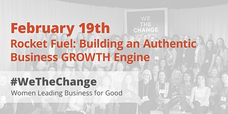 Rocket Fuel: Building an Authentic Business GROWTH Engine tickets