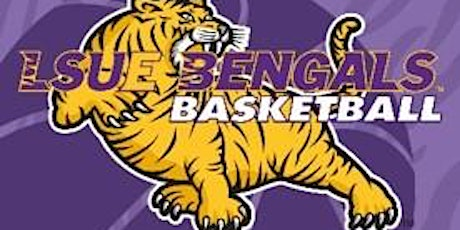 LSUE Bengals vs. Jacksonville College (Men's Basketball) - STUDENTS ONLY tickets