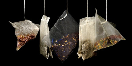 Exploring Tea - The History and Culture - FREE ONLINE COURSE tickets