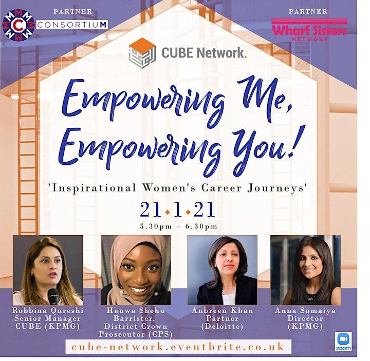 Empowering Me, Empowering You! image