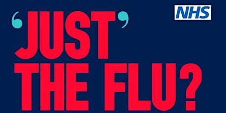 Flu Vaccine Community Clinic - School Nursing Service tickets