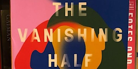 The Vanishing Half Virtual Talk tickets