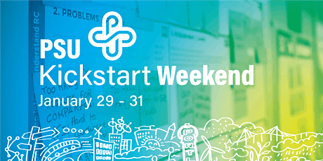PSU Kickstart Weekend 2021 tickets
