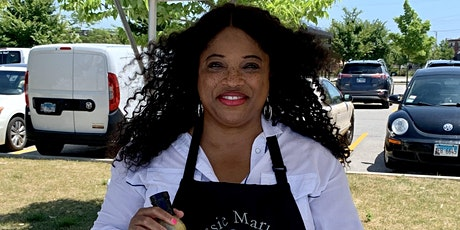 Mariano's Celebrates Black History Month with Itonia Scott of Essie Marie's tickets