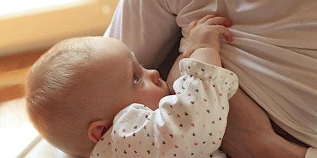 Breastfeeding Nook tickets