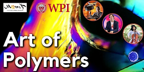 Multiverse: Art of Polymers tickets