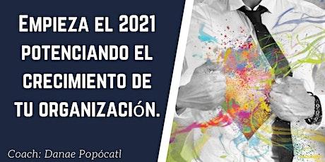 Empieza el 2021 potenciando el crecimiento de tu organización entradas