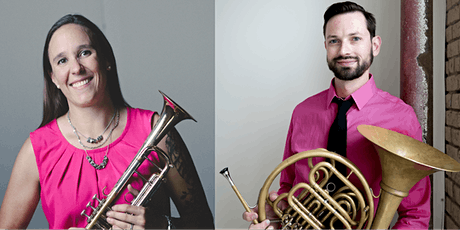 The Multifaceted Career: Allison Hall and Tim Bradley tickets