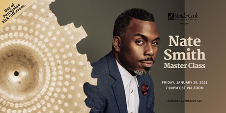 Nate Smith Master Class tickets