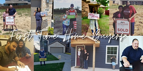 April First Time Home Buyer Seminar and Information tickets