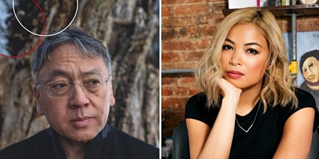 PEN Out Loud x AAWW: Kazuo Ishiguro with Jia Tolentino tickets