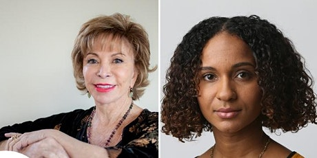 PEN Out Loud: Isabel Allende with Concepción de León tickets