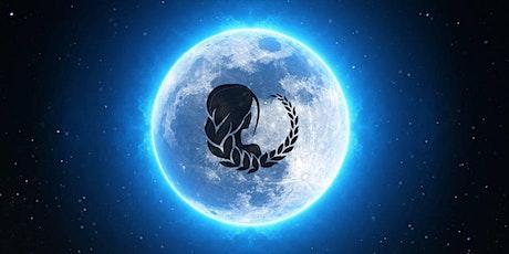 Sacred Movement: Virtual Full Moon in Virgo Circle tickets