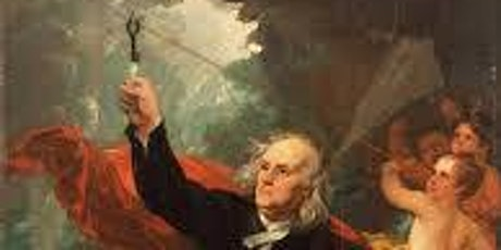 Benjamin Franklin and his Lightning Rods tickets