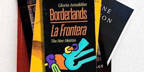Reading Red Book Club: Borderlands/La Frontera: The New Mestiza boletos
