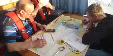 Day Skipper Navigation Course tickets
