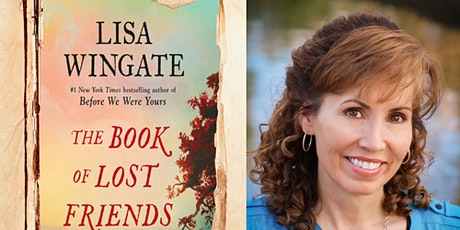 Fire Side Chat with Lisa Wingate! tickets