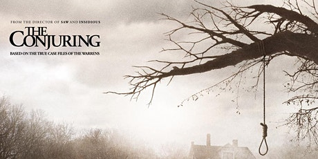 THE CONJURING (2013) tickets
