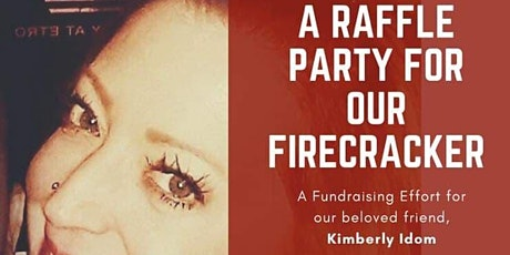 Kimberly Idom Fundraiser & Raffle at The Sporting Club tickets