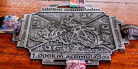 Desafio Mandala Evolução Bike ingressos