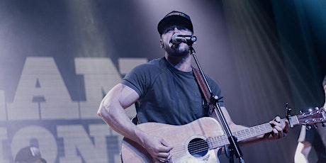 Dylan Raymond Live @ Big Ash tickets