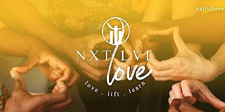 NXT LVL LOVE Bible Study tickets